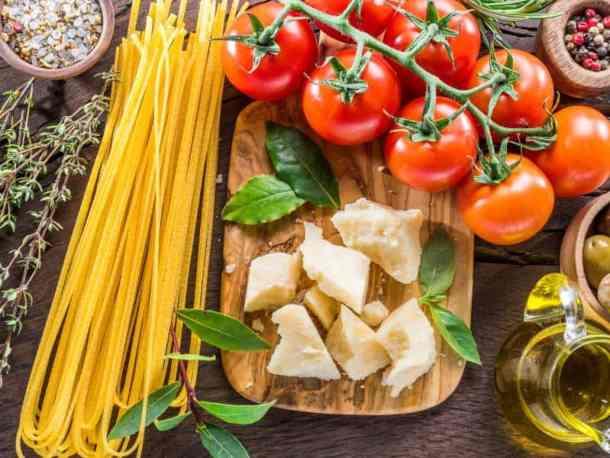 Jasper's Italian Kitchen specials