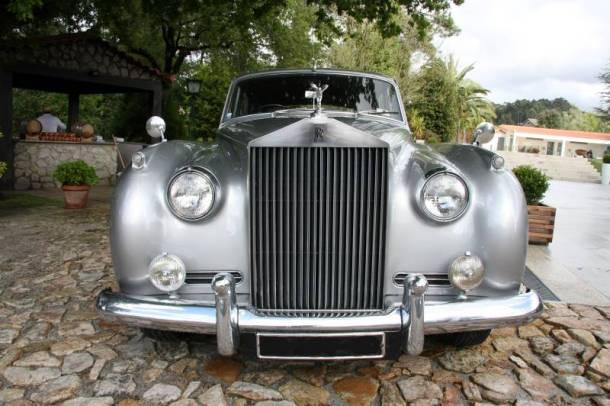 Meadowbrook Car Show