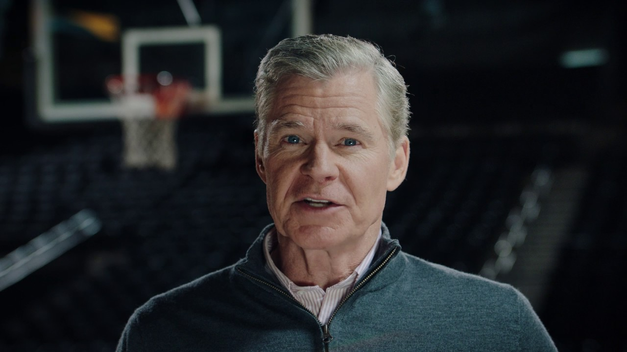 Continental Tire Buzzer Beater featuring, Dan Patrick