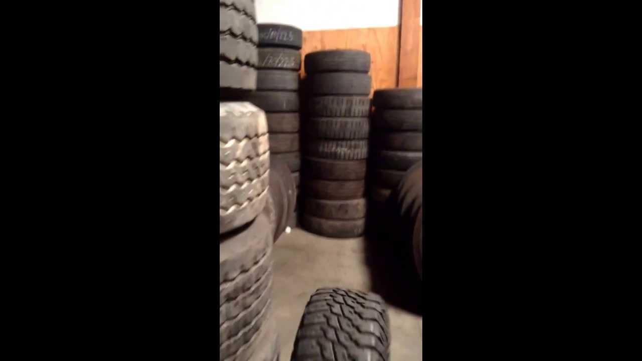 Llantas usadas camion - Used truck tires wholesale