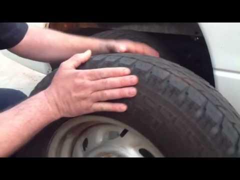 Tire Sizes Explained