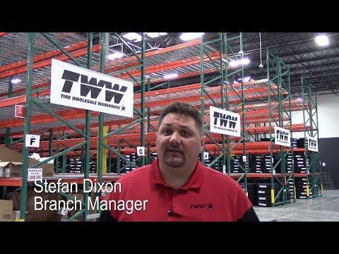 Tire Wholesale Warehouse