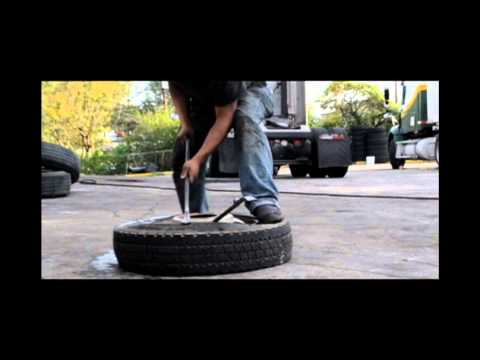 A&H Commercial Tire [Atlanta, GA]