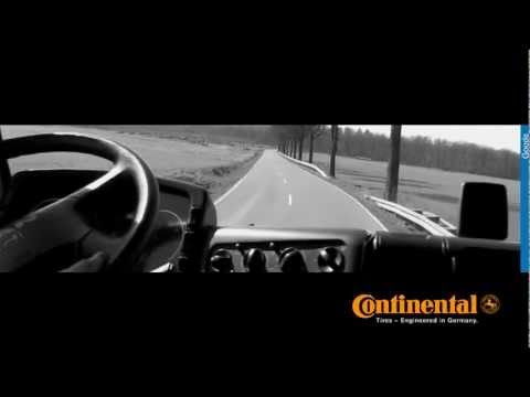 Continental Truck Tires Goods Image Video