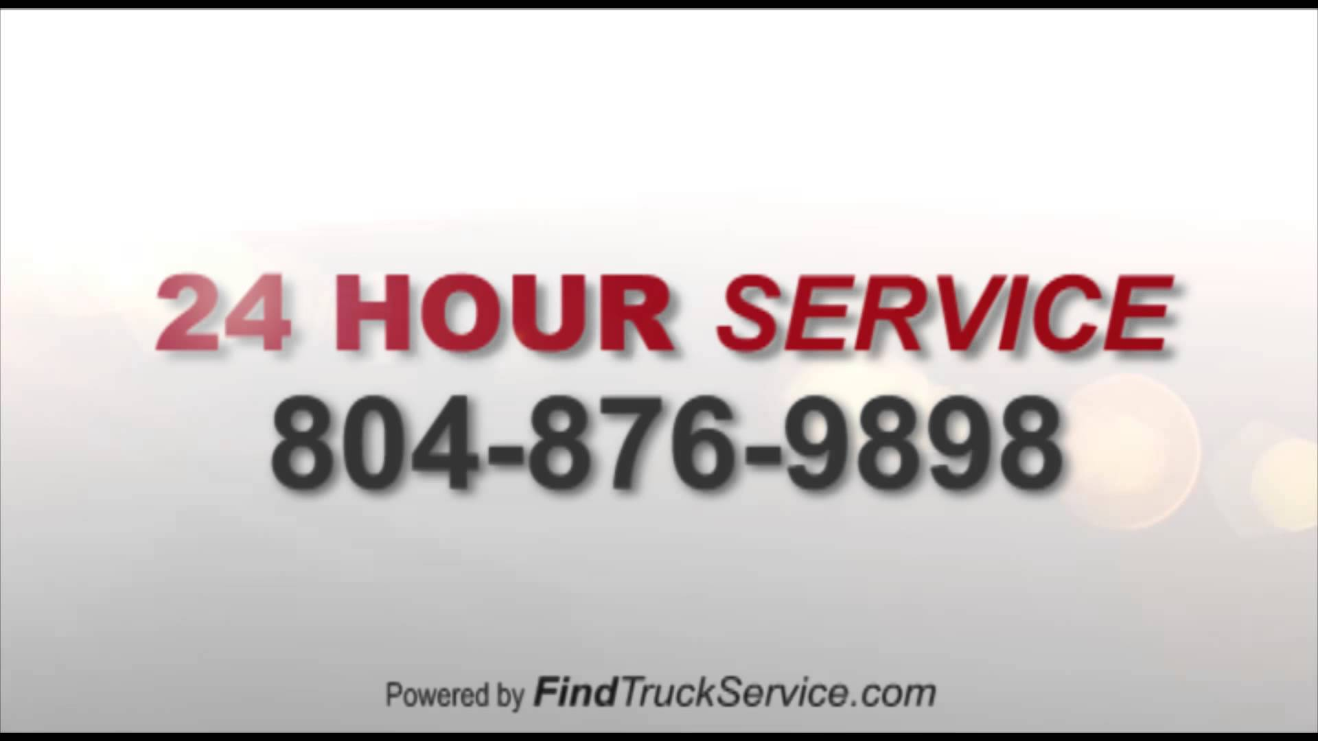 Exit 98 Truck, Trailer & Tire Repair in Doswell, VA | 24 Hour Find Truck Service