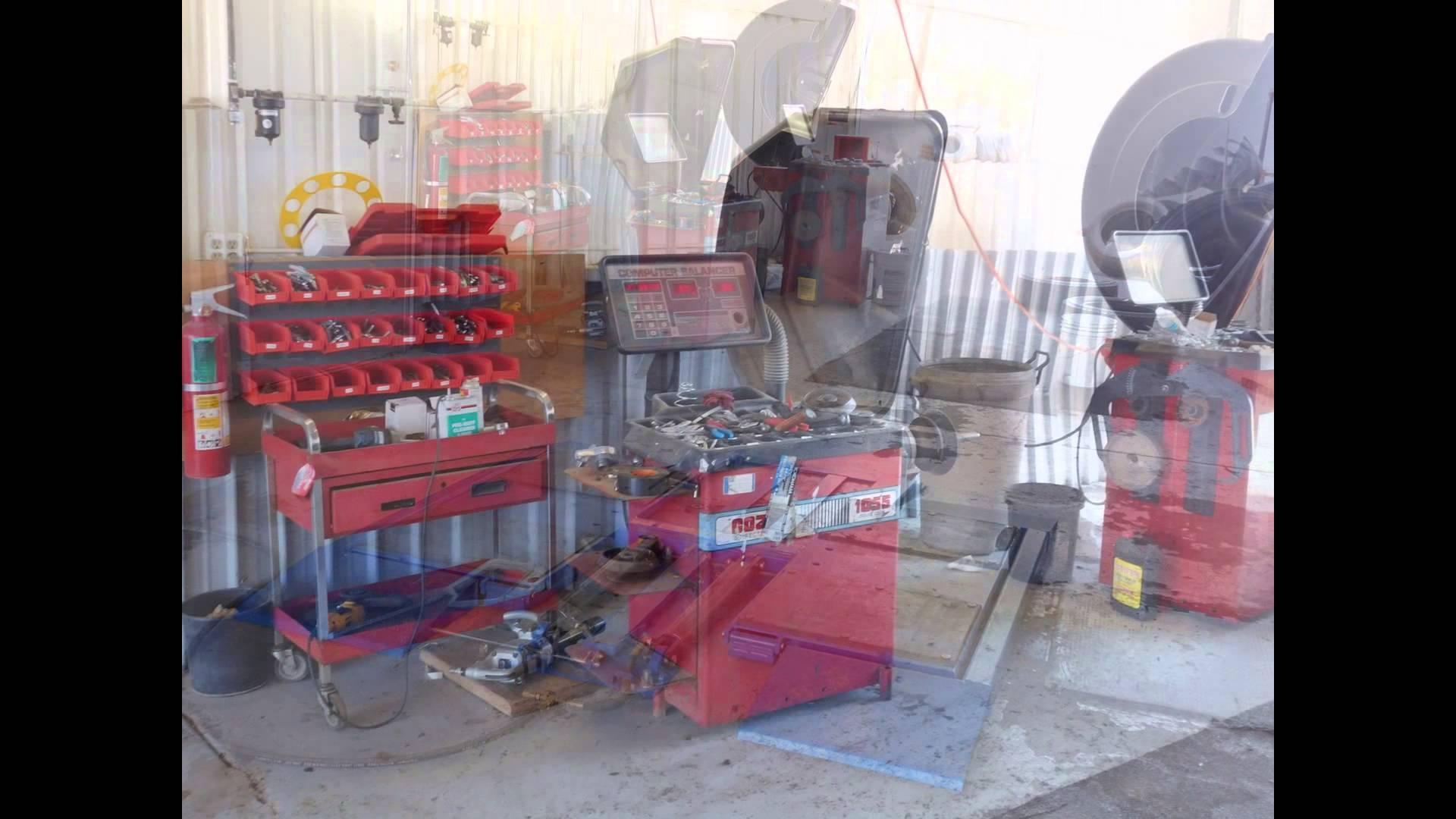 Mobile Truck Repair near I-10, Buckeye AZ