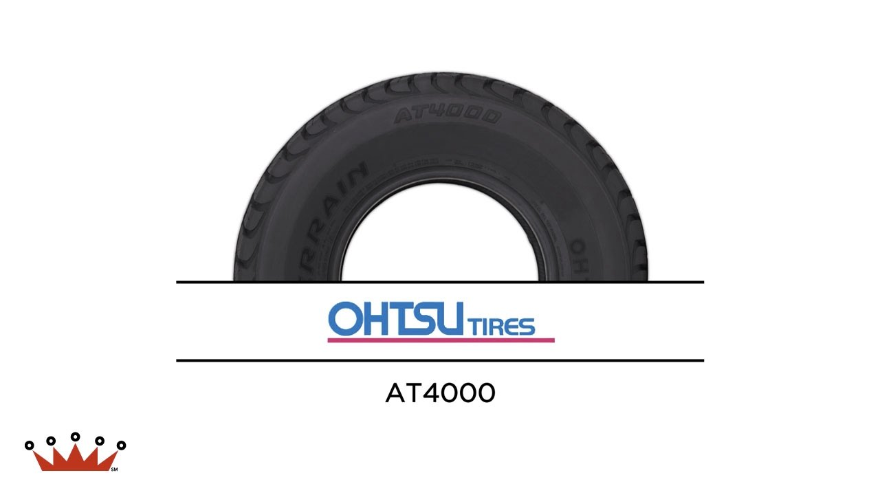 Ohtsu AT4000 Product Video