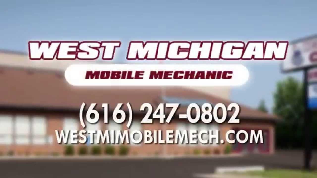 Semi Truck Repair in Wyoming MI, West Michigan Mobile Mechanic