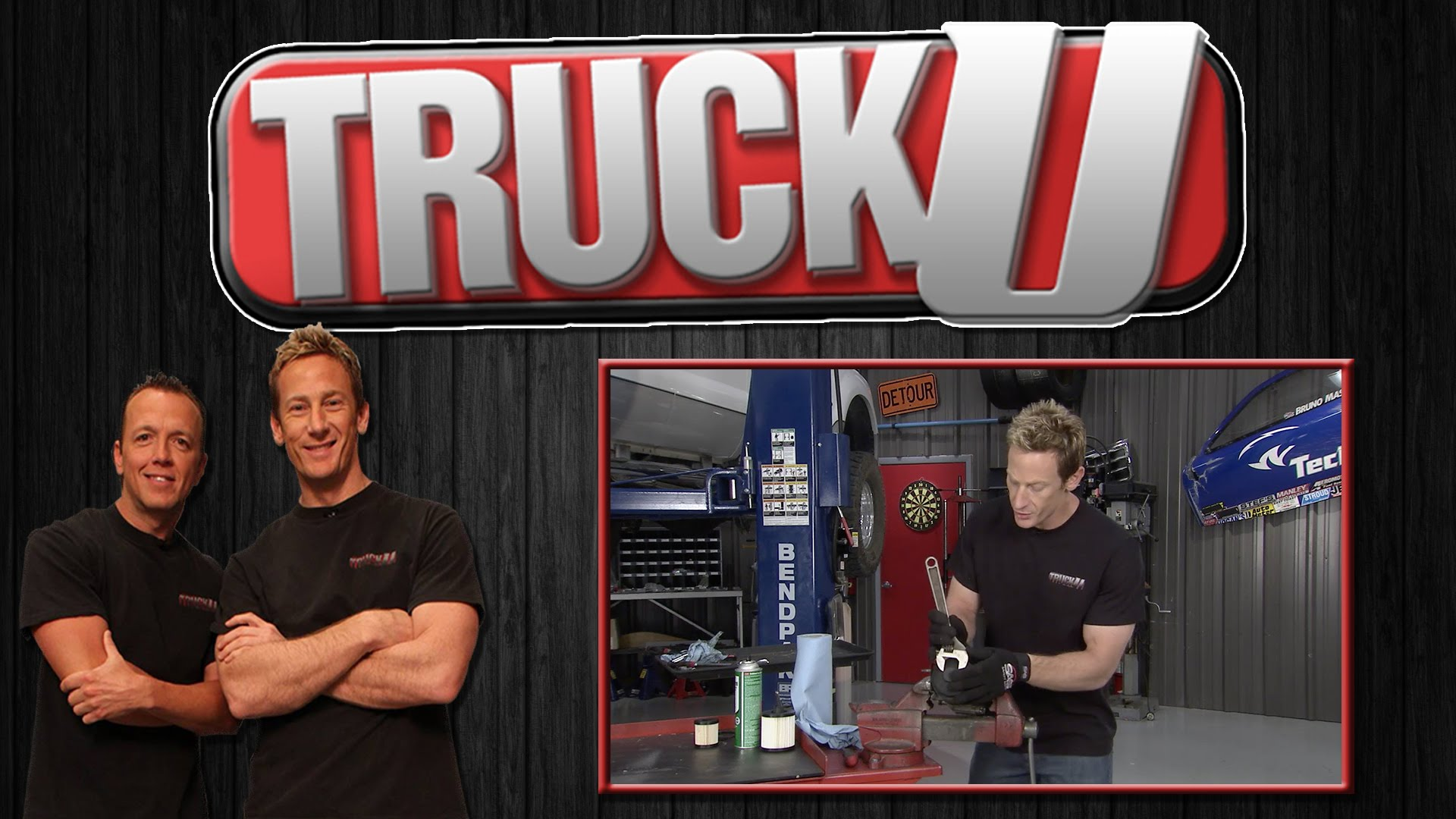 Tuning a Diesel Truck's Fuel Delivery System | TruckU | Season 8 | Episode 8