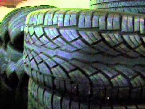Llantas Usadas Mayoreo - Wholesale Used Tires
