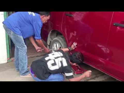 Philippines Tire Repair Part 2