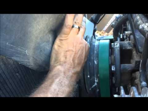 quick fix a fan clutch