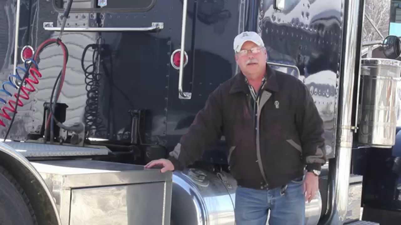 Big Rig Maintenance: Preparing Your Truck For the Spring Season