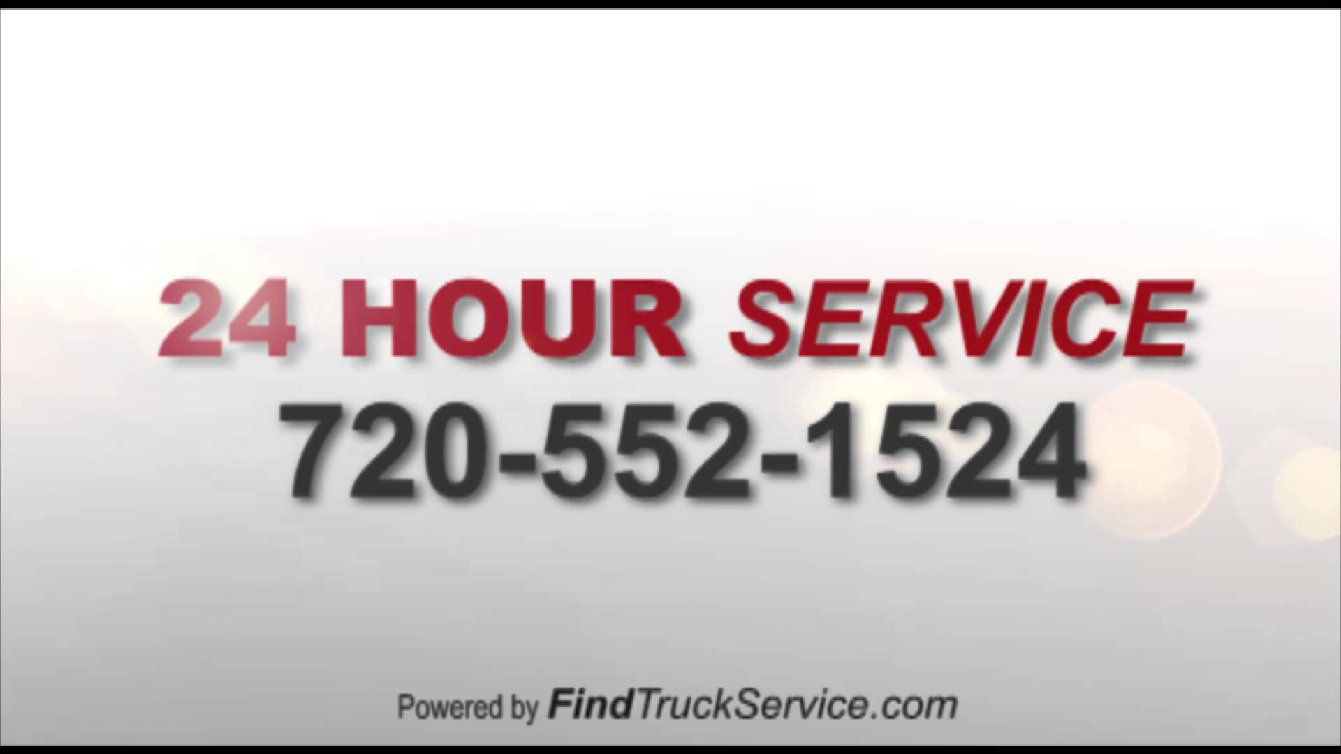 Done Right Road Service in Aurora, CO | 24 Hour Find Truck Service