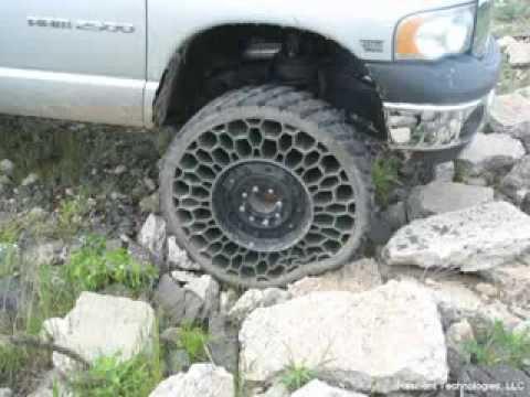 trucks :  Truno more Flat Tire!!!!!