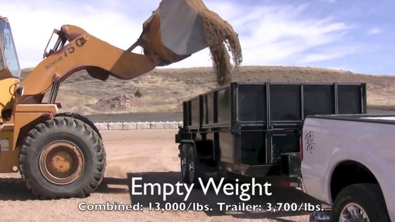 """16"""" Trailer Tires vs. Boar Wheel's 19.5"""" Wheel and Tire Assembly"""