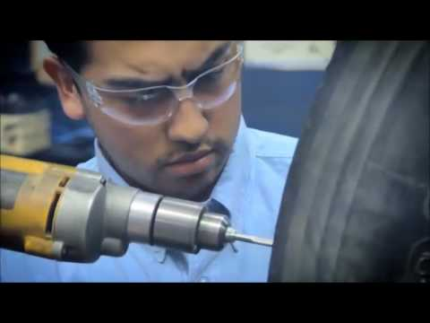Commercial Tire Retreading Information