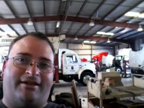 Diesel Truck Repair Shop in Rialto, CA   Gives Thanks To Business America Talk A Vision