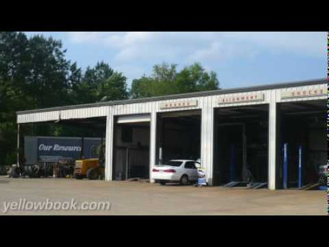 Mark's Wholesale Tires - Natchitoches, LA