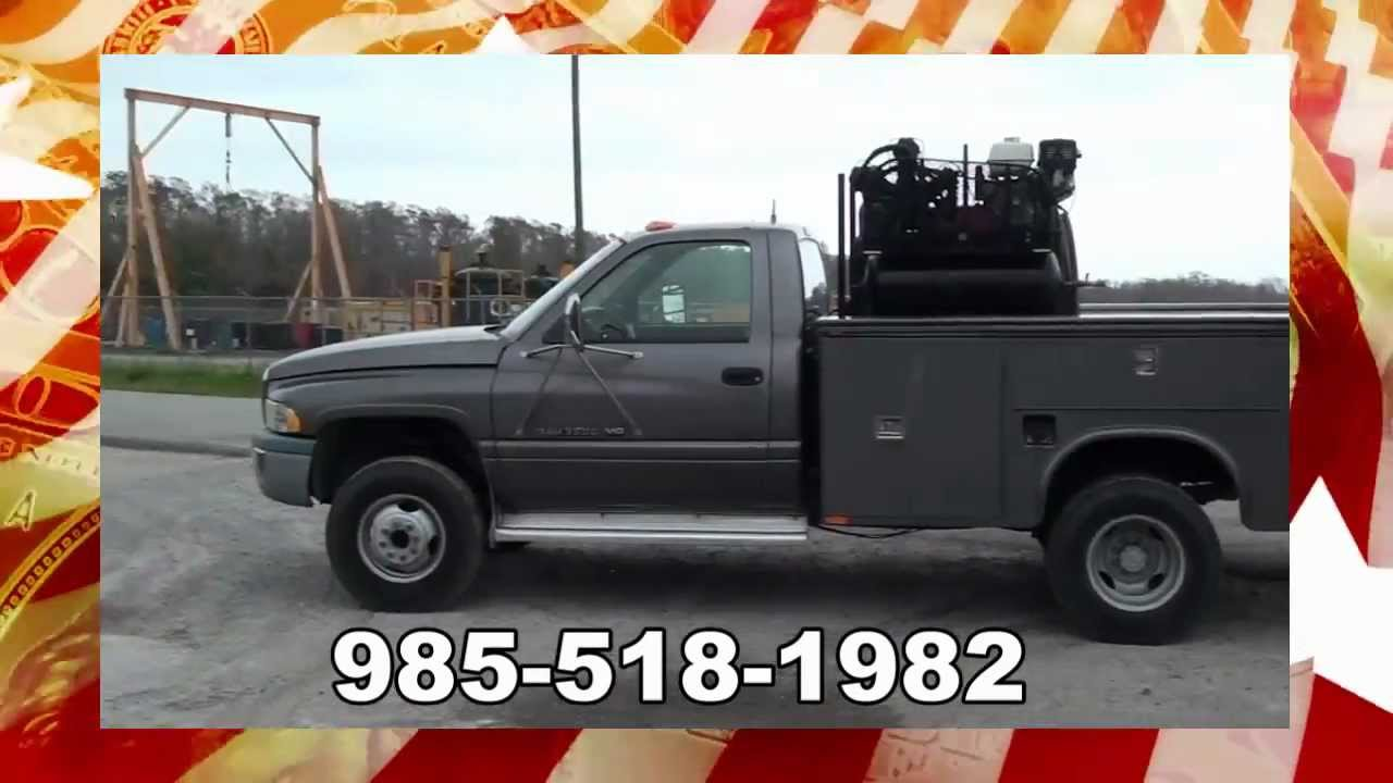 Truck Repairs Road Service Morgan City, Houma, Amelia Diesel Services, LA