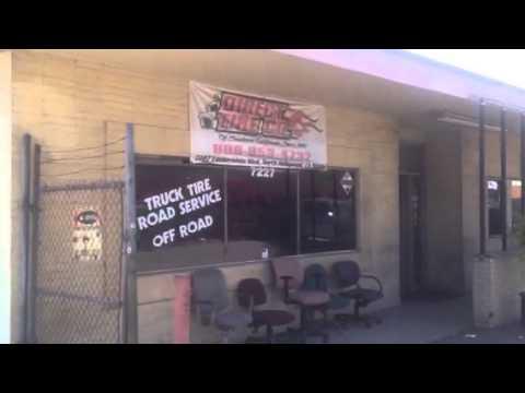 Truck Tires North Hollywood LA SFV - Direct Tire Co.