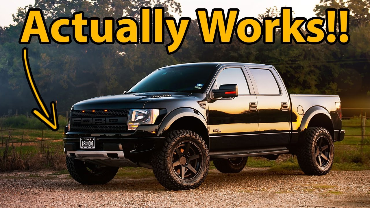 5 Best Truck Mods Every Truck Owner Should Consider!!