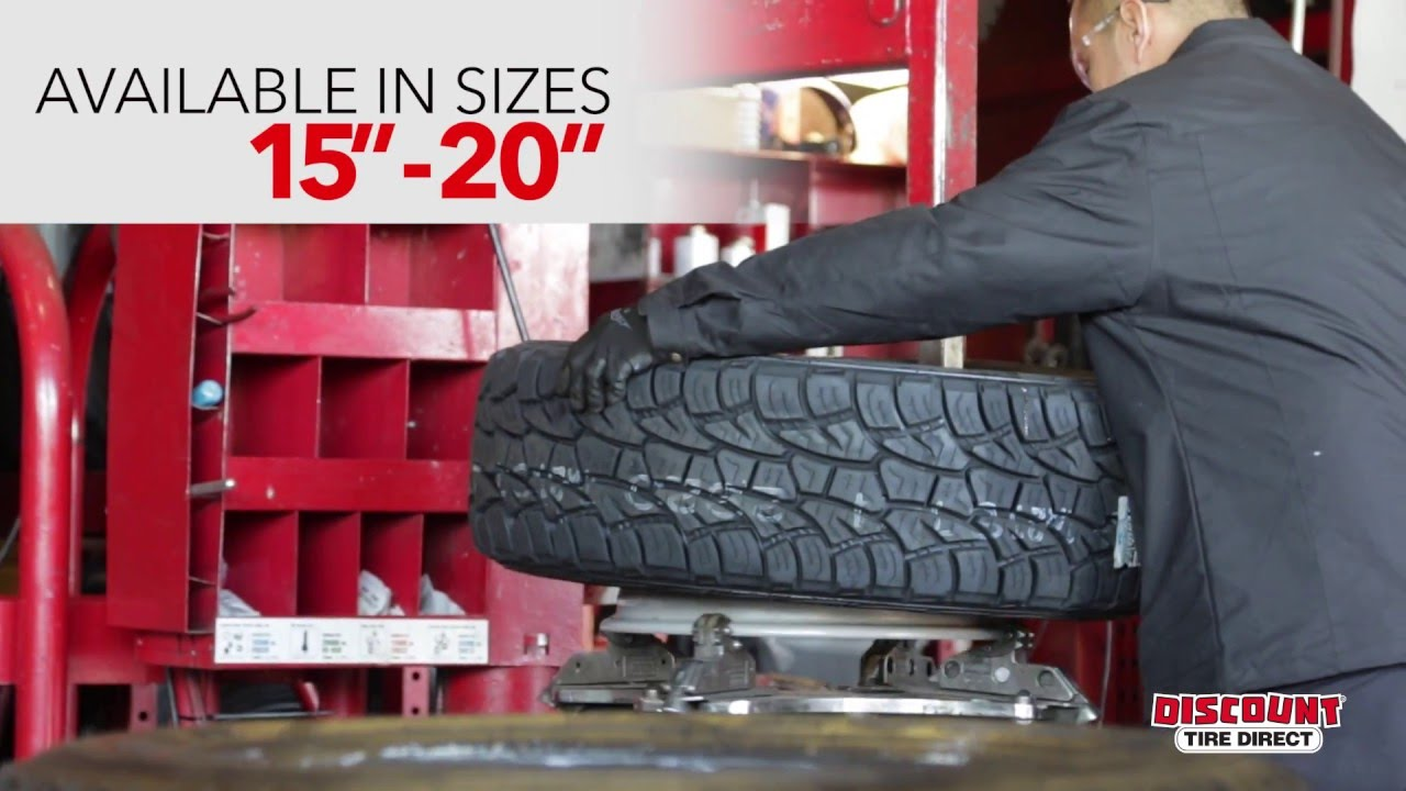 Cooper Discoverer ATP | Discount Tire Direct