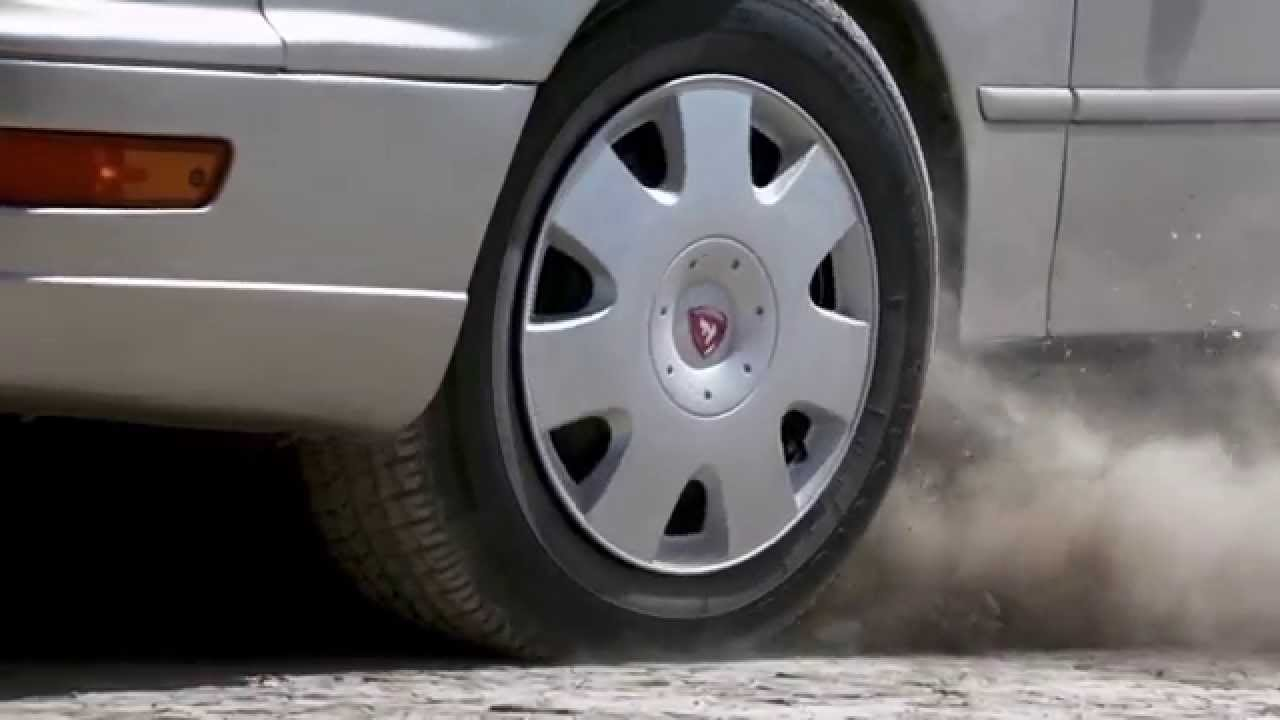 How You Feel While Driving a Firestone | Firestone Commercial