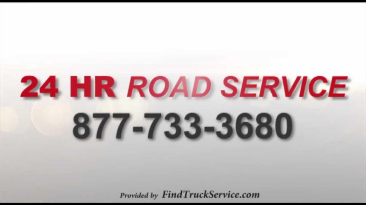 REDDOT Truck Service in Wilmington, DE | 24 Hour Find Truck Service