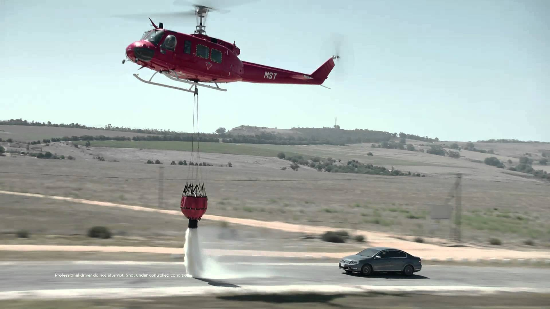 Continental TrueContact Helicopter Commercial From Canadian Tire