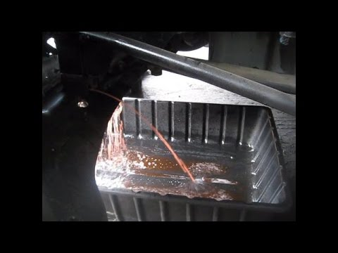 Freightliner Century Radiator Removal And Replacement repaire