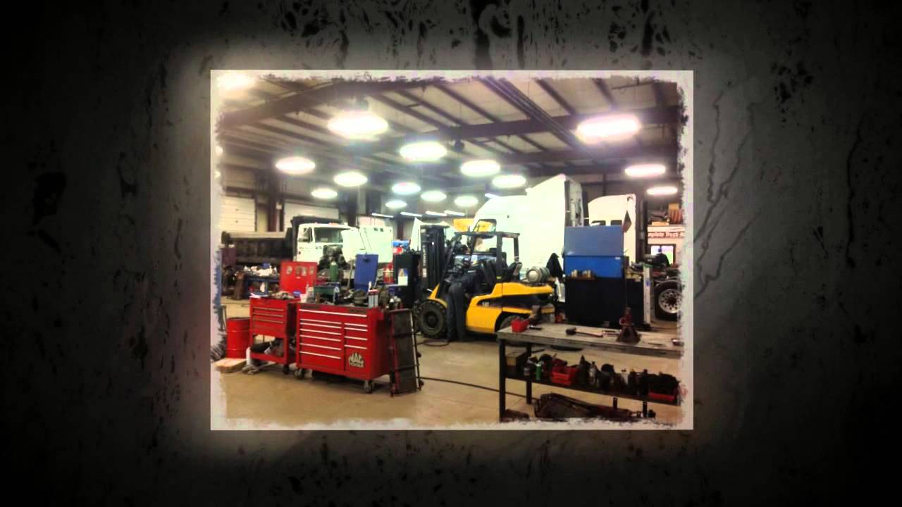 General Maintenance Service Corporation - Truck Repair Shop in Medina, OH