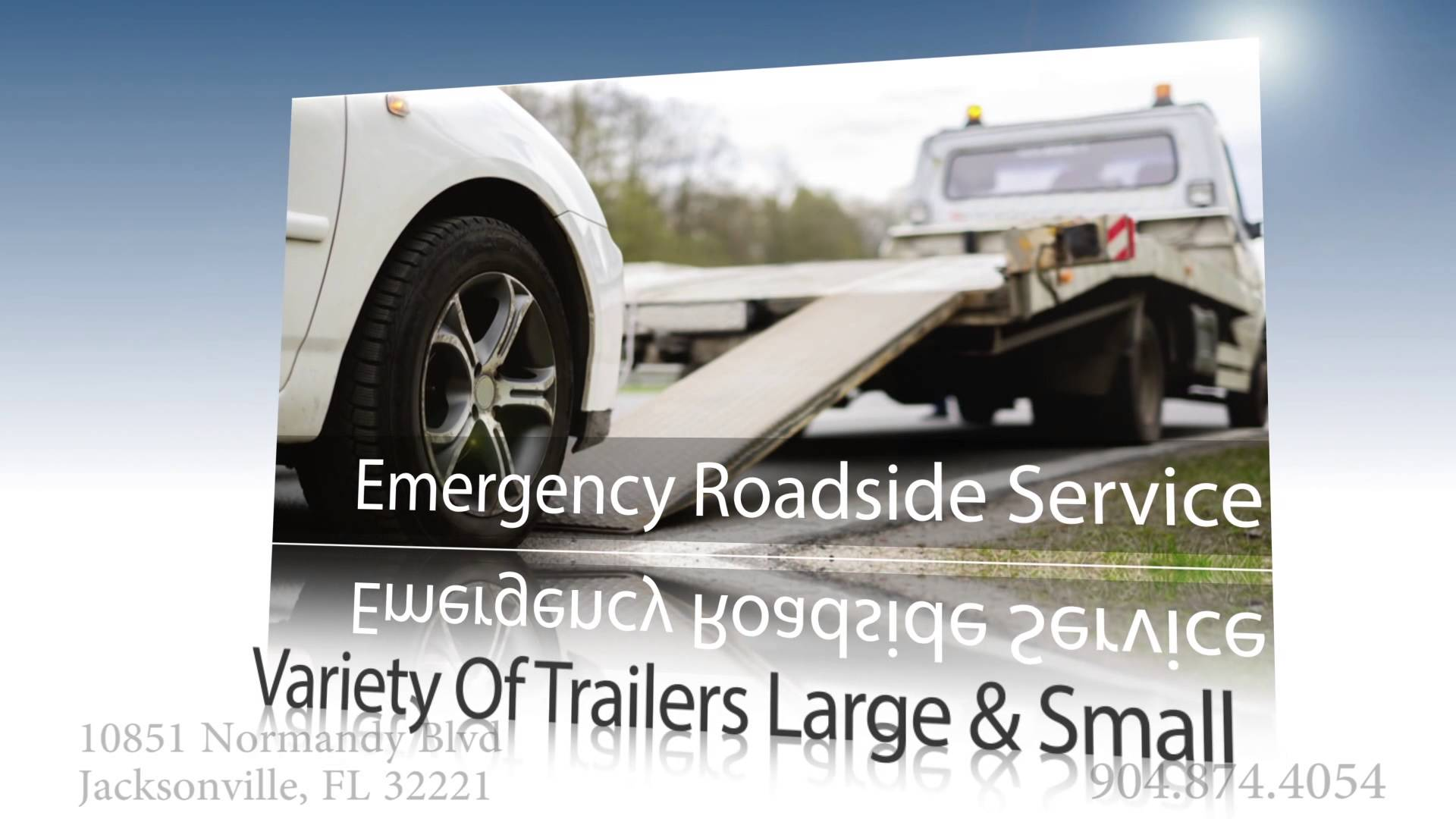 Semi Truck and Trailer Repair in Jacksonville, FL | Rick's Mobile Service Inc
