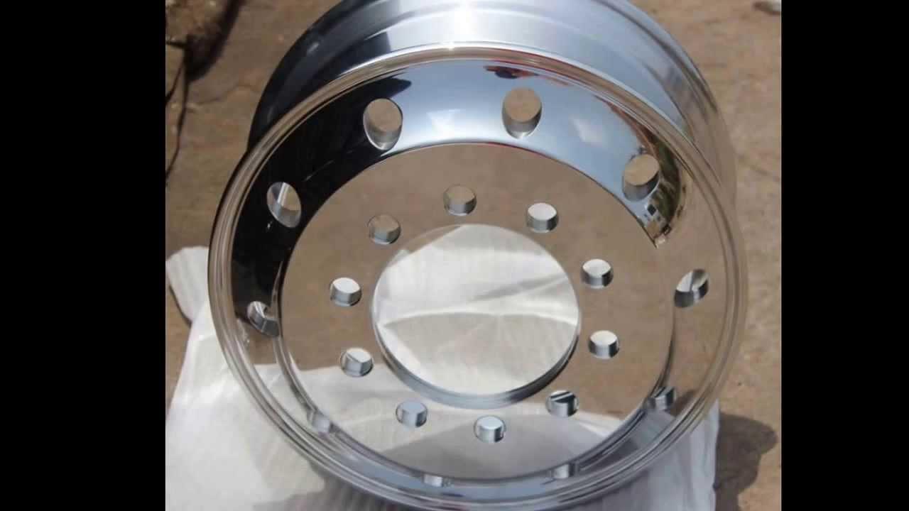 Truck Wheels, Truck Rims, Heavy Duty Truck Wheels, Commercial Truck Wheels