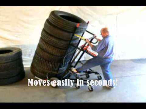 Truck Tire Squire