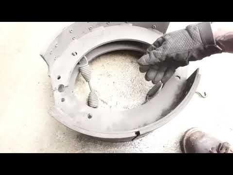 semi truck brakes repair