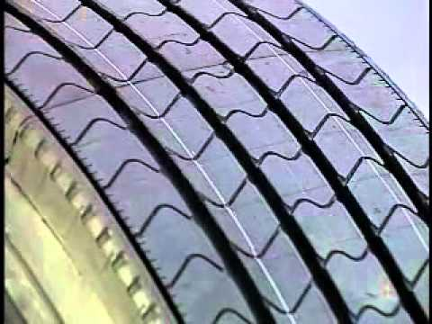 Tire Wear Fundamentals (part 2) - How to get more mileage out of your tires