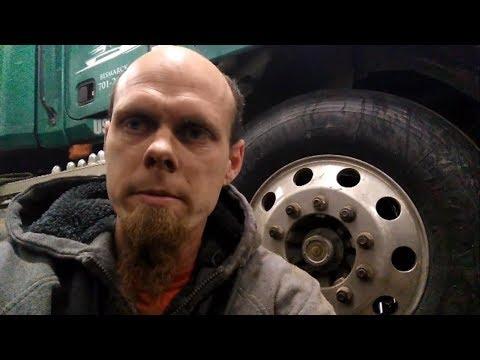 semi semi truck tires
