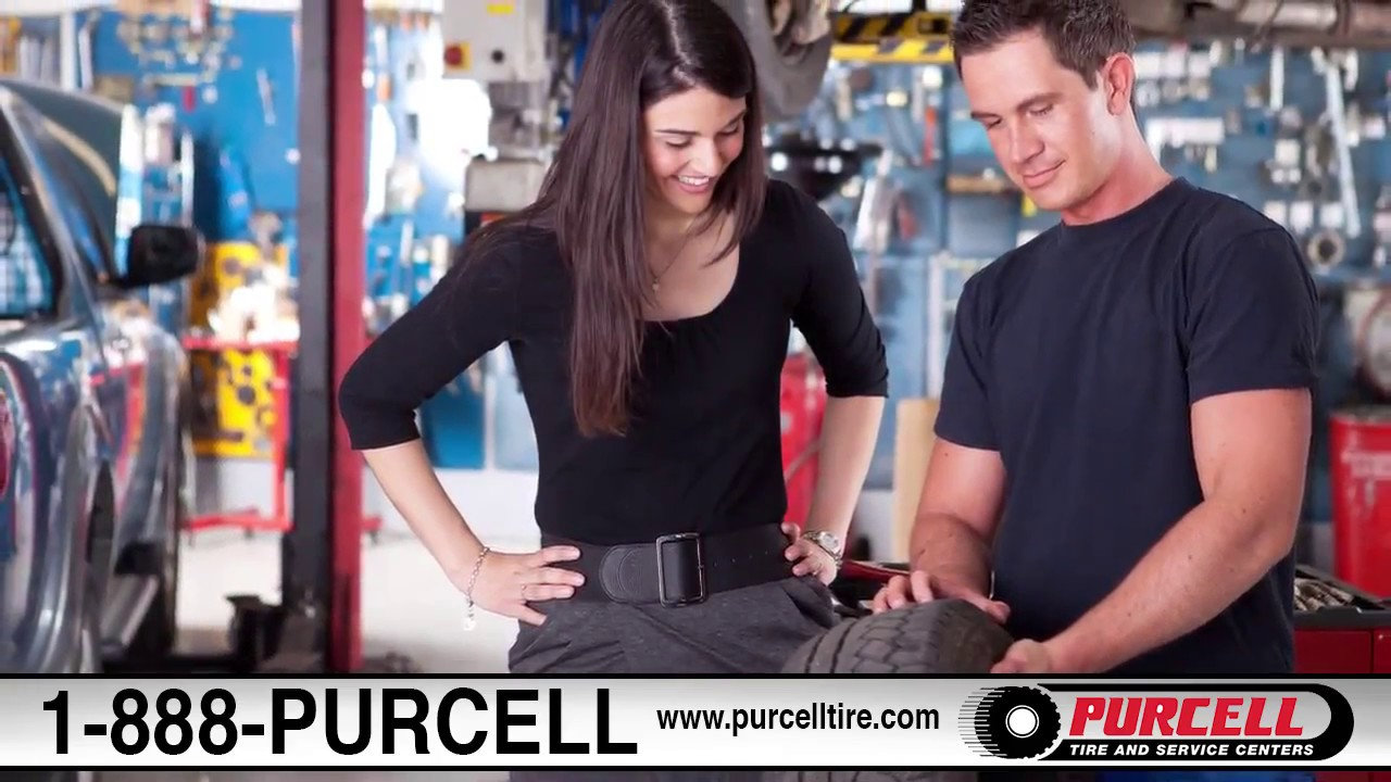 Purcell Tire & Auto Service | Brakes, Steering, Engine, Heating, Cooling Repairs | Glendale, AZ
