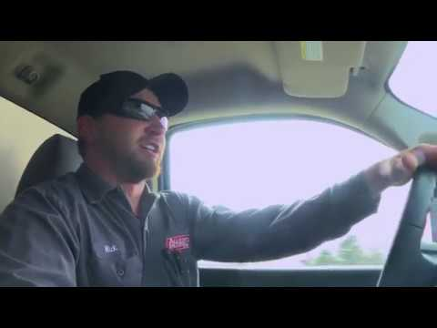 A Day in the Life of a Mobile Service Tech at Allstate Peterbilt Group