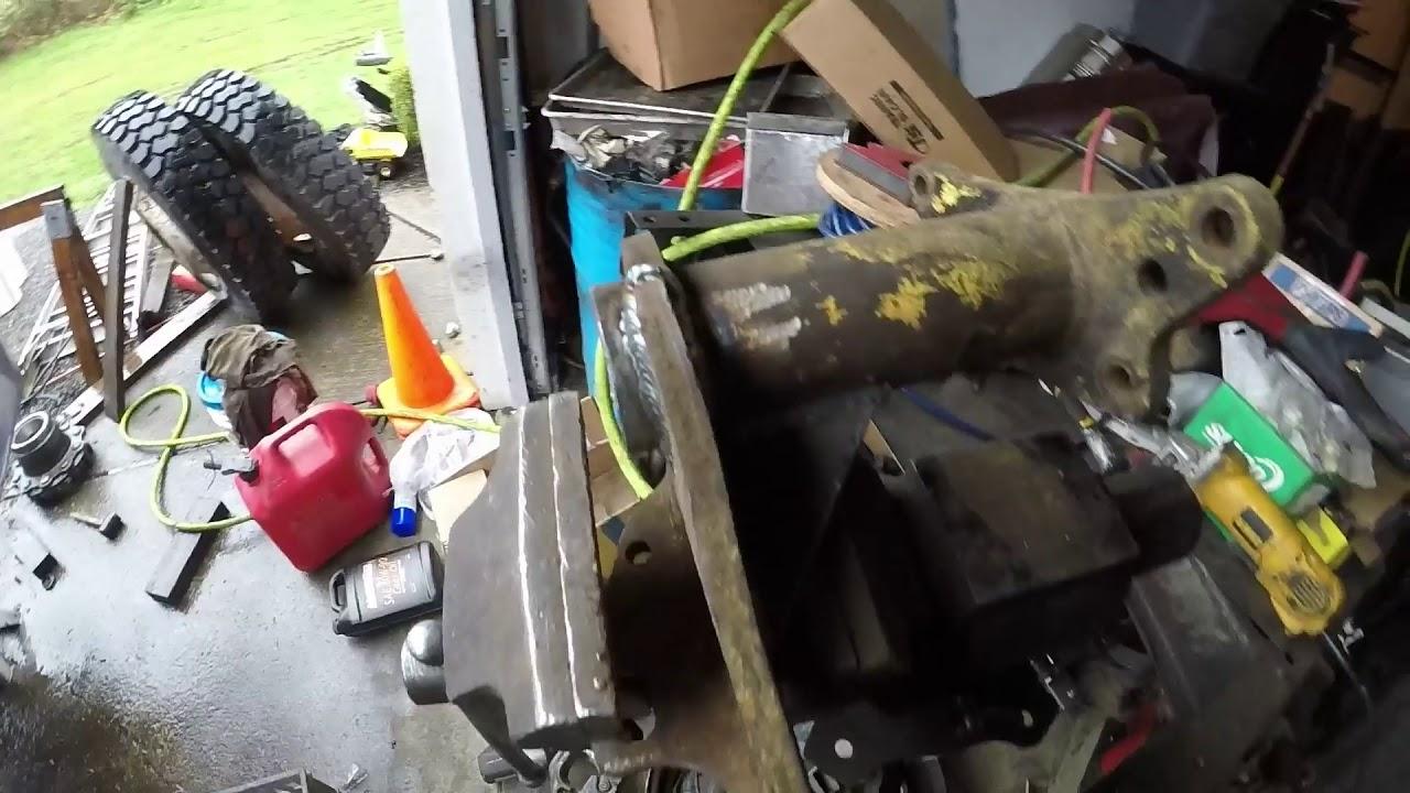 s cam bracket repair for brakes