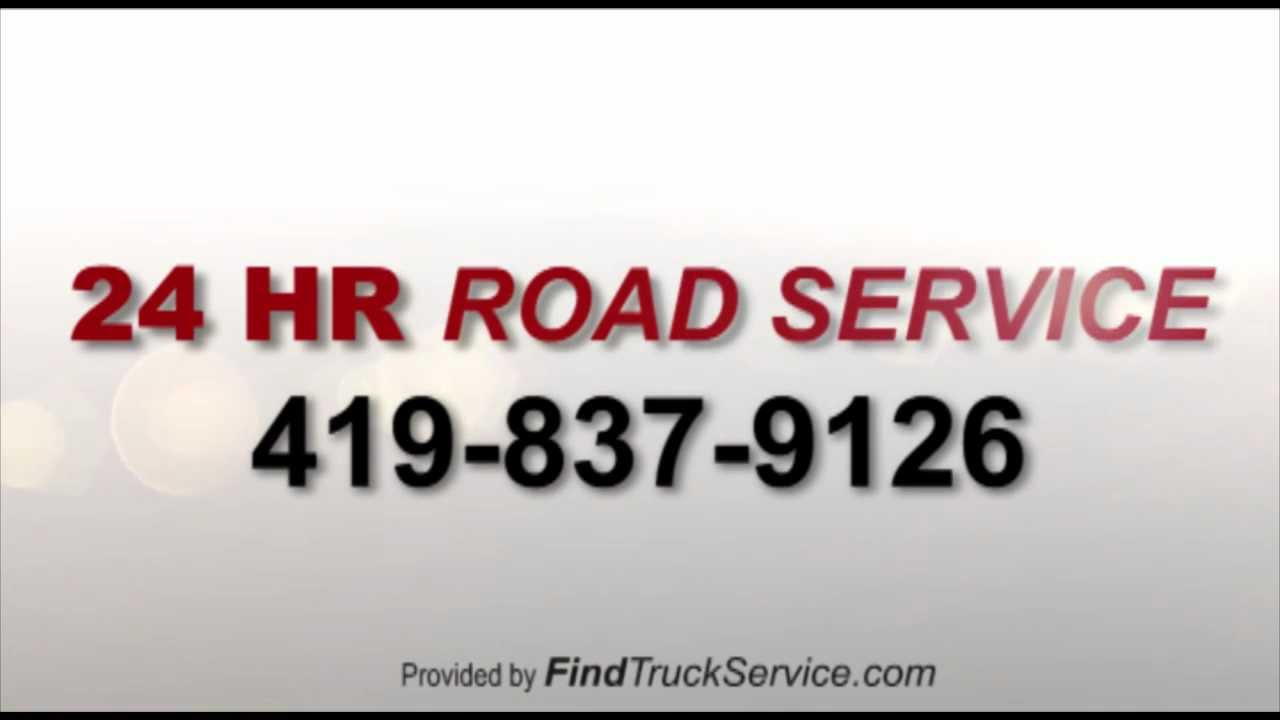 B&B Truck, Trailer & Tire Repair in Luckey, OH | 24 Hour Find Truck Service