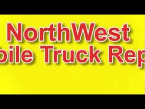 Northwest Mobile Truck Repair in Chicago, IL   24 Hour Find Truck Service