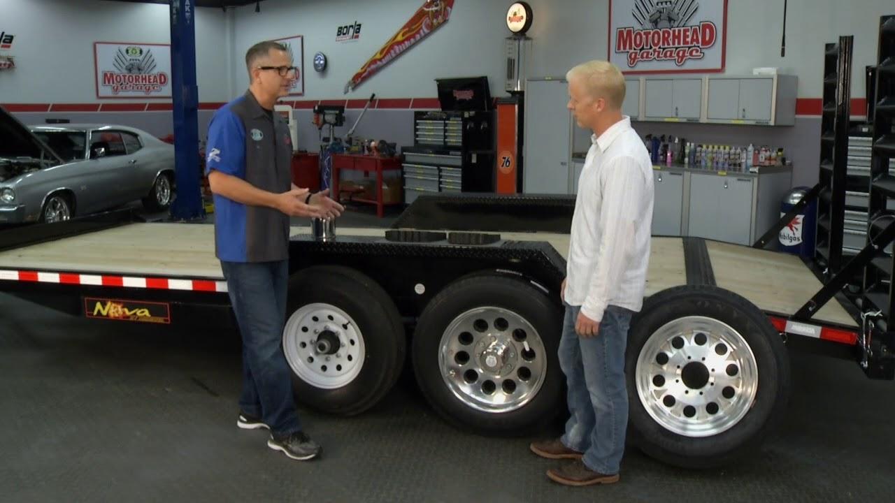 Boar 19.5 Benefits on Motorhead Garage