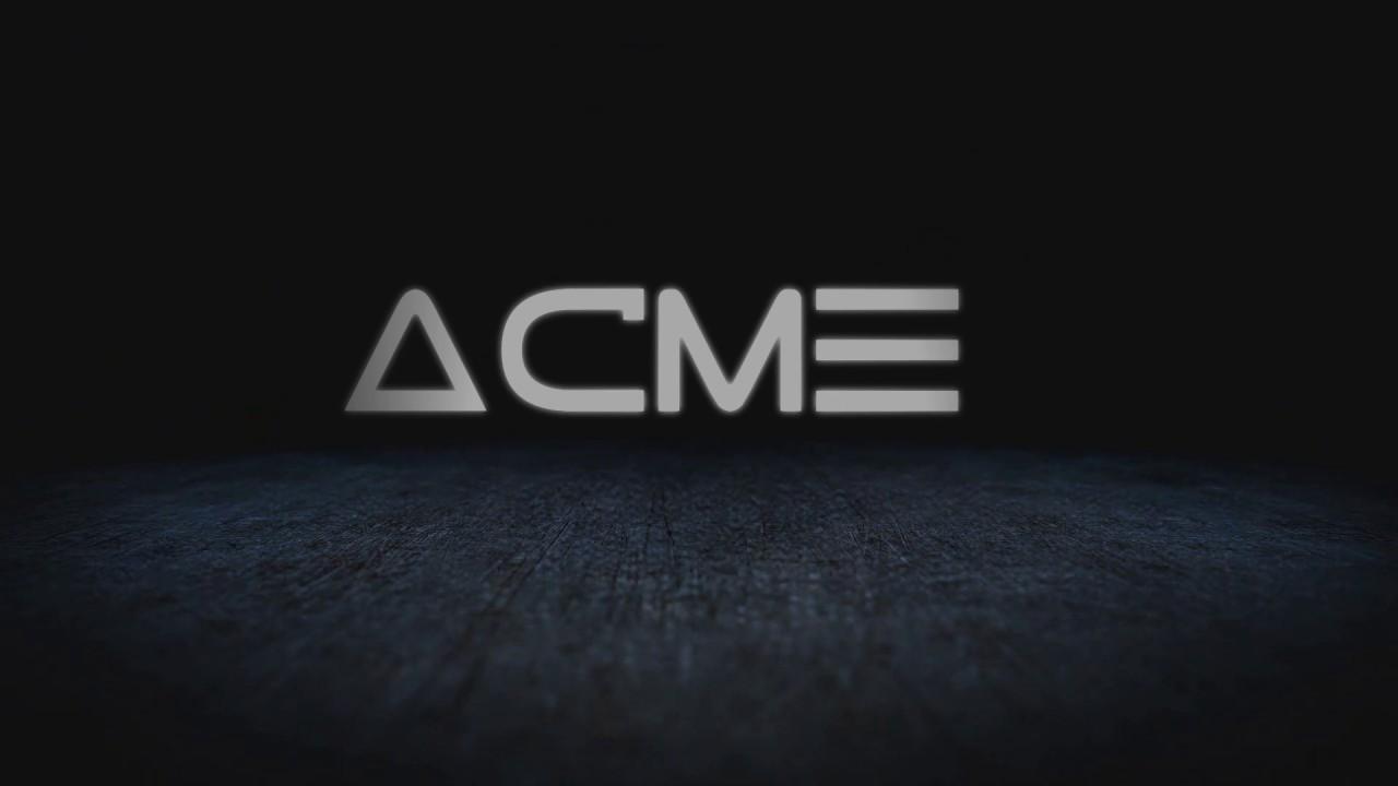 ACME Truck Tires promo
