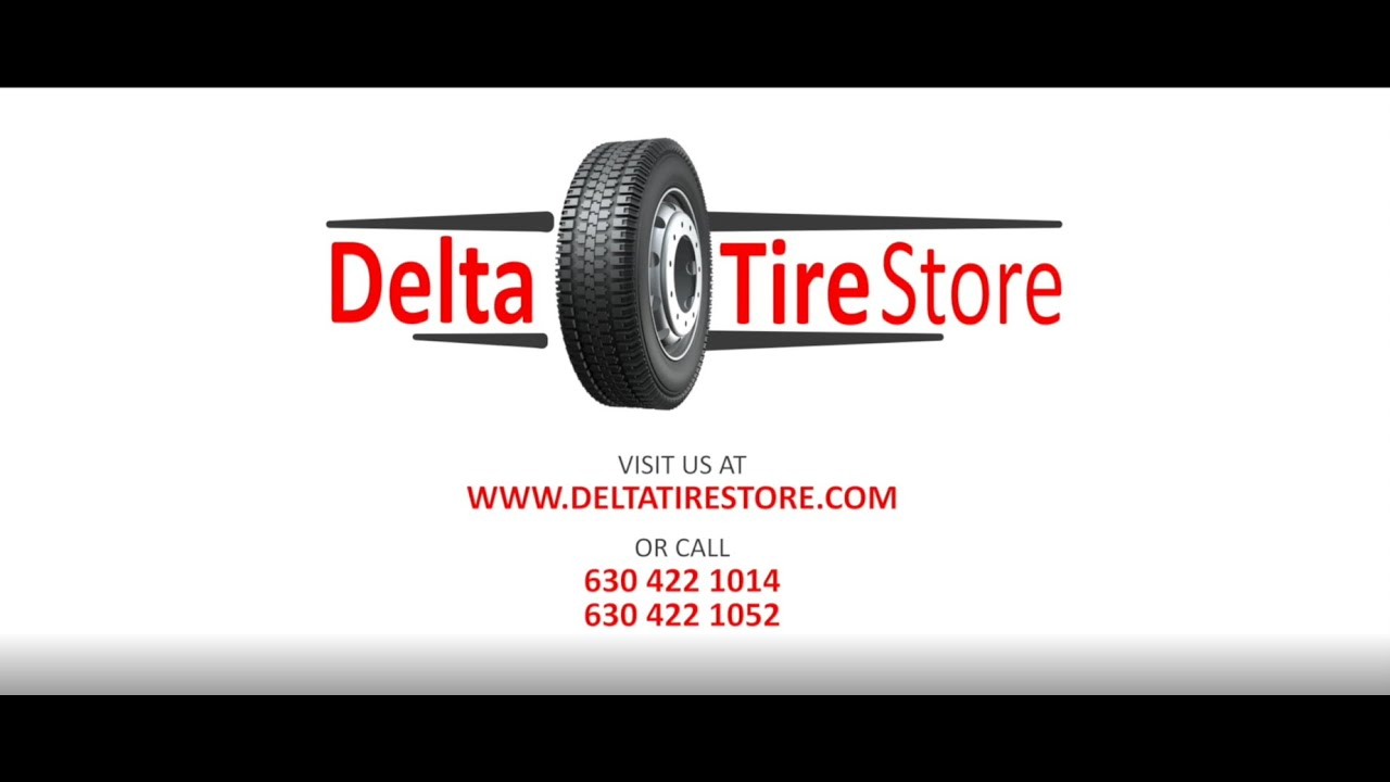 DELTA TIRE STORE - COMMERCIAL TRUCK TIRES