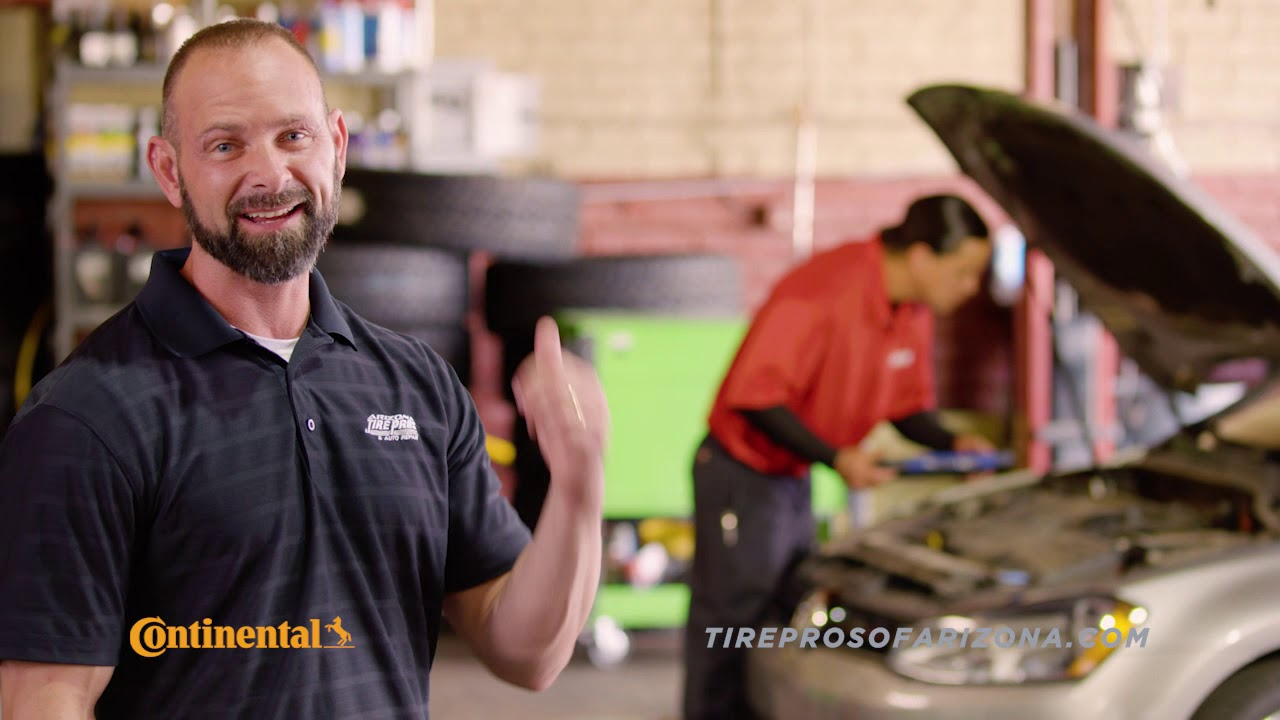 Tire Pros Commercial 3