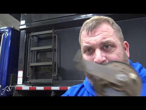 semi truck repair service