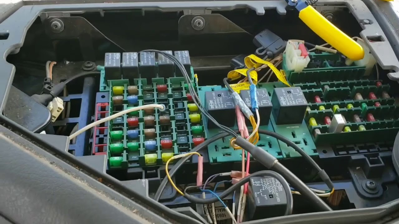 Volvo тракларида приборлар панели носозлигини тузатиш. Instrument cluster. UZB Truckers in USA