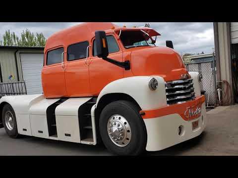 semi truck diesel fuel delivery